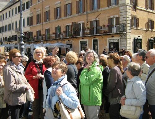Roma, Maggio 2012